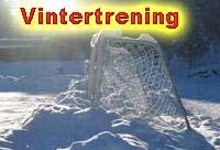 Vintertrening