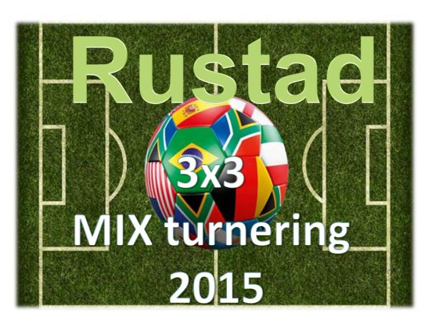3x3 Mix turnering 2015