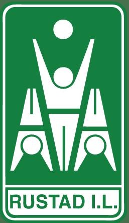Rustad Idrettslag LOGO_2017 2