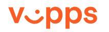 VIPPS logo